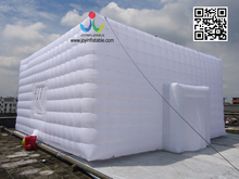 9X9M Room Tent Event Inflatables Tent for Party