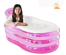 Inflatable Swimming Pool Air Bathtub With Good Quality In Stock