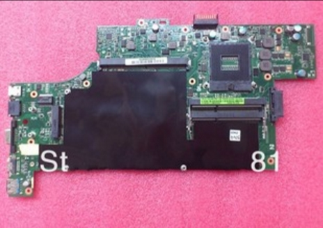 G53SX connect with printer motherboard tested by system lap connect board<br>
