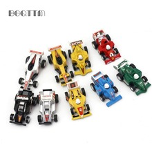 9Pcs/Lot High Quality Formula One Racing Car Toy Kid Car Best Boy Gift For Kids The Best Birthday Gift For Kids Dinky Toys Model