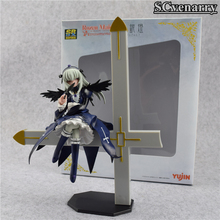 Anime Rozen Maiden Mercury Lampe Sit on Big Crosee 1/8 Scale Action Figure Collection Model Toy Free Shipping