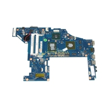NOKOTION MainboardFor Samsung Q430 Laptop Motherboard I3-380M CPU HM55 DDR3 GT330M Discrete Graphics BA92-07367A(China)