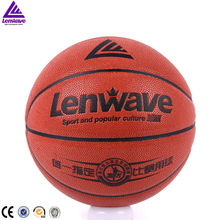 Weight 660g Basketball / Size 7 Basketball # High Quality Popular PU Basketball Student Competition for Basketball PU Material