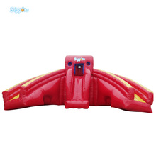 Free Shipping Inflatable Slide Mini Bouncer Inflatable Water Slide with Pool for kids with Free CE blower