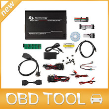 Latest Version V54 FGTech Galletto 4 Master BDM-OBD Function FG Tech ECU Programmer with Multi-langauge(China)