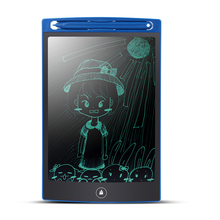 8.5inch LCD Writing Pad Drawing Tablet Electronic Graphic Board Magnetic Design Kids Education for Children Painting Funny Toy