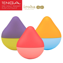 Tenga Powerful Mini G-Spot Vibrator For Beginners Small Bullet Clitoral Stimulation Adult Sex Toys For Women Sex Products(China)