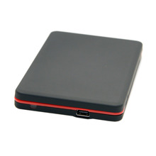 CY 1.8 inch Micro sata 16pin 7+9 SSD to USB 3.0 External Hard Disk Enclosure for Laptop PC