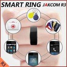 Jakcom R3 Smart Ring New Product Of Digital Voice Recorders As Mp3 Bracelet Recorder Watch Video Recorder Pen(China)