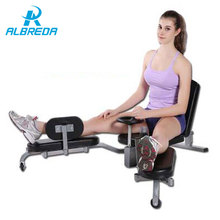 ALBREDA Multi-function leg flexibility exercises split extension machine flexibility training device for leg ligament stretcher