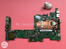NOKOTION MBSFW06002 DA0ZE6MB6E0 for Acer Aspire One D257 Laptop System Motherboard Atom N435 1.33GHz DDR3 GMA 3150 & Cooling Fan(China)