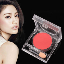 Professional Make Up Baked Blusher Natural Face Blushes Powder Palette Cosmetic Tool Makeup Highlighter  Face Contour Blush