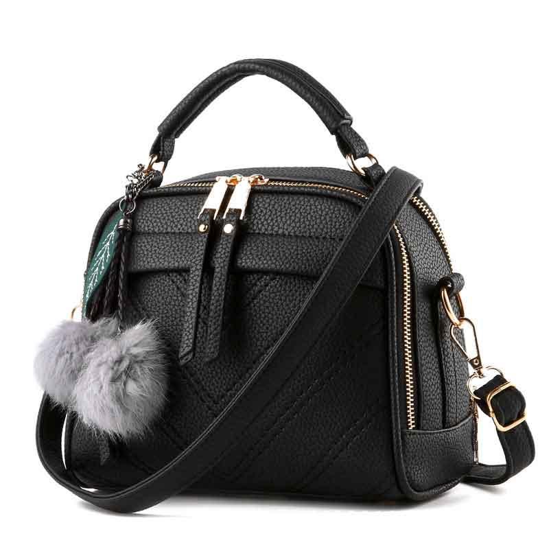 حقيبة الكتف للنساء بالوان متعددة 3