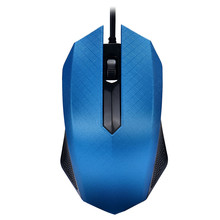 Simple Fashion 1000 DPI USB Wired Optical Gaming Mouse Handiness Computer Players Mobile Mouses Device For PC Laptop Gamer May29