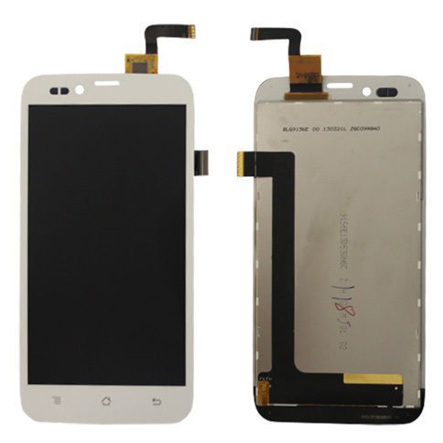 In Stock Original For BLU Studio5.0S D570 Smartphone LCD Display And Touch Screen Assembly Free Shipping +Tools+Track Number<br>