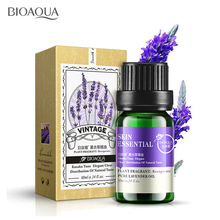 plant fragrance essential oils aromatherapy pure lavender oil control pores moist bioaqua vintage massage oil beauty skin care