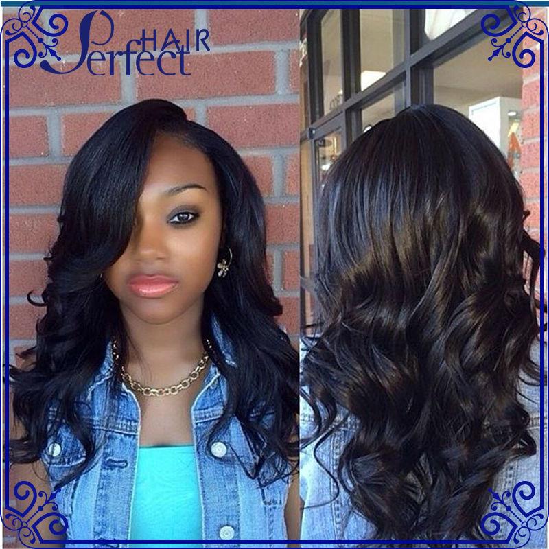 peruvian virgin hair body wave 100% human hair body wave sell 100g/pc Unprocessed 6A Peruvian Hair Extension 3pcs lot<br><br>Aliexpress