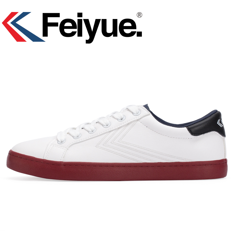 Keyconcept 2017 Feiyue Improved version Sneakers Classical Shoes Martial arts Taekwondo Wushu comfortable Sneakers shoes<br>