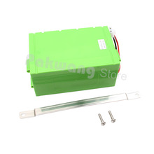 Original Robot Lawn Mower L600 Li-battery 24V 4AH 1 Piece for the Mower after Year 2013