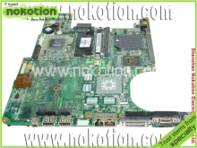laptop motherboard P N 443775-001 for HP DV6000  DDR3 Update NF-G6150-N-A2 Mainboard