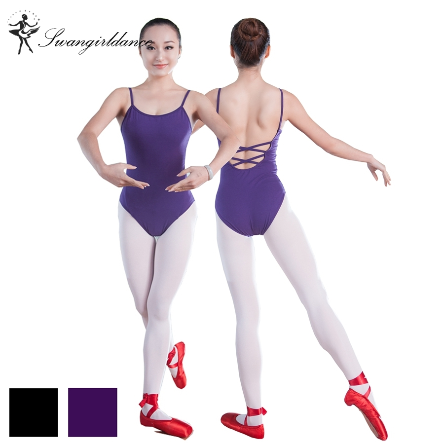camisole Ballet leotards for women ballet costumes dance backless leotard for dance ballet clothes for sale CS0118