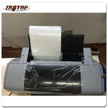 CSPT001 Blank Film Printer water transfer printing film Inkjet Printers with Free 600ml ink