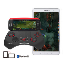 Gamepad Control iPega 9028 PG-9028 Wireless Bluetooth Game Gamecube Controller Gamepad Joystick vendedor For iPhone&iPad Android(China)