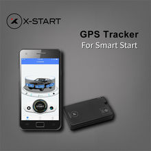 X-Start OTU Mini GPS Tracker Vehicle Tracking smart start remote start System with Android/Ios/iPhone App Control for Smartphone