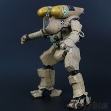 Movie Pacific Rim China Jaeger Horizon Brave Toy PVC Action Figure Model Gift