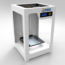 Printer 3d HBear500 3D printing machine three-dimensional USB port LAN port Pla ABS material LED screen imprimante 3d