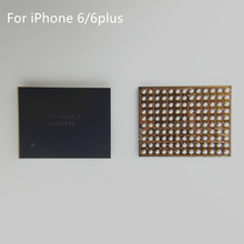 10Pcs/LOT Original New Black Color Touch Screen Touch IC Chip for iPhone 6 6 plus 343S0694 U2402