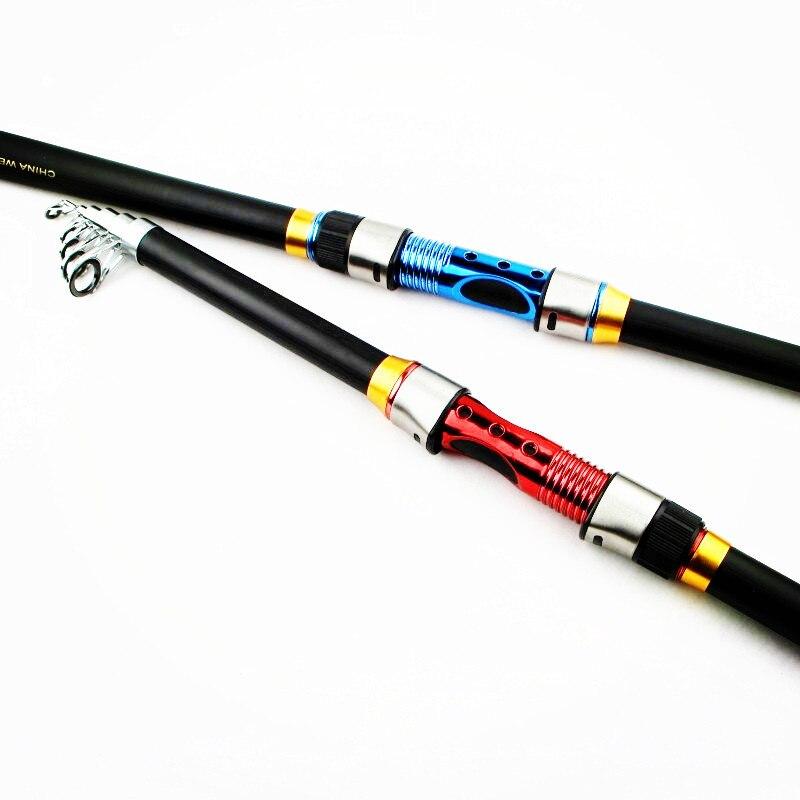 2016 abu garcia rod cheap casting spinning fishing for Good cheap fishing rods