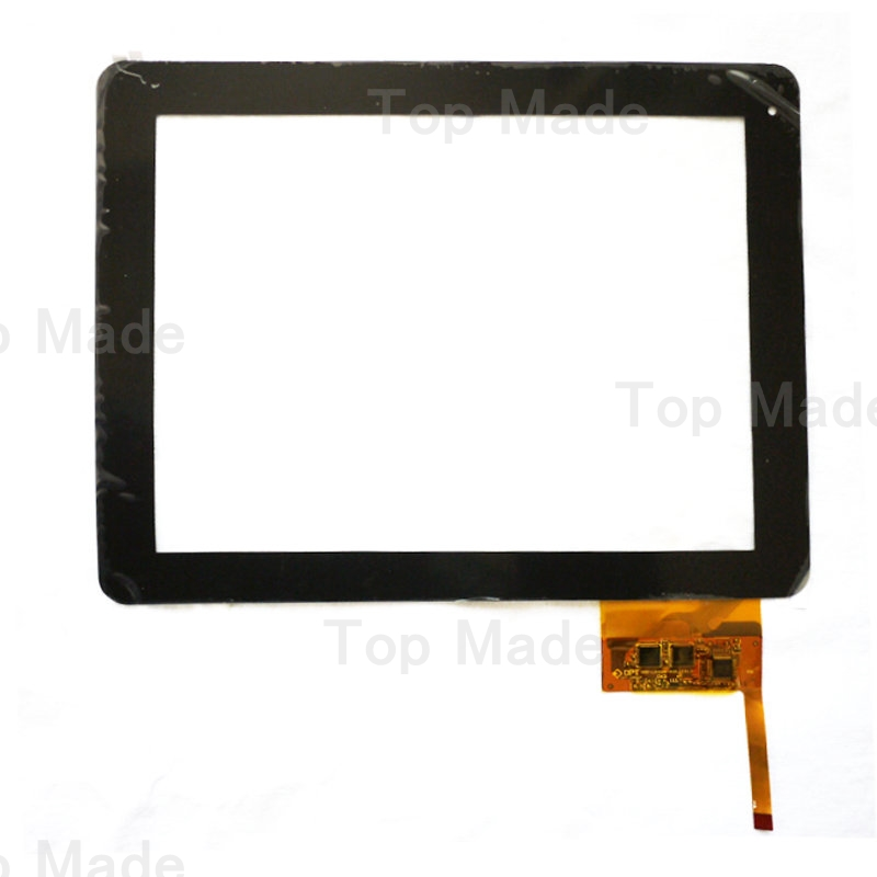 9.7 Inch Capacitive Panel Replacement for Ployer Tablet PC MOMO11 Bird Edition DPT 300-L3456B-A00 Touch Screen  Free Shipping<br><br>Aliexpress