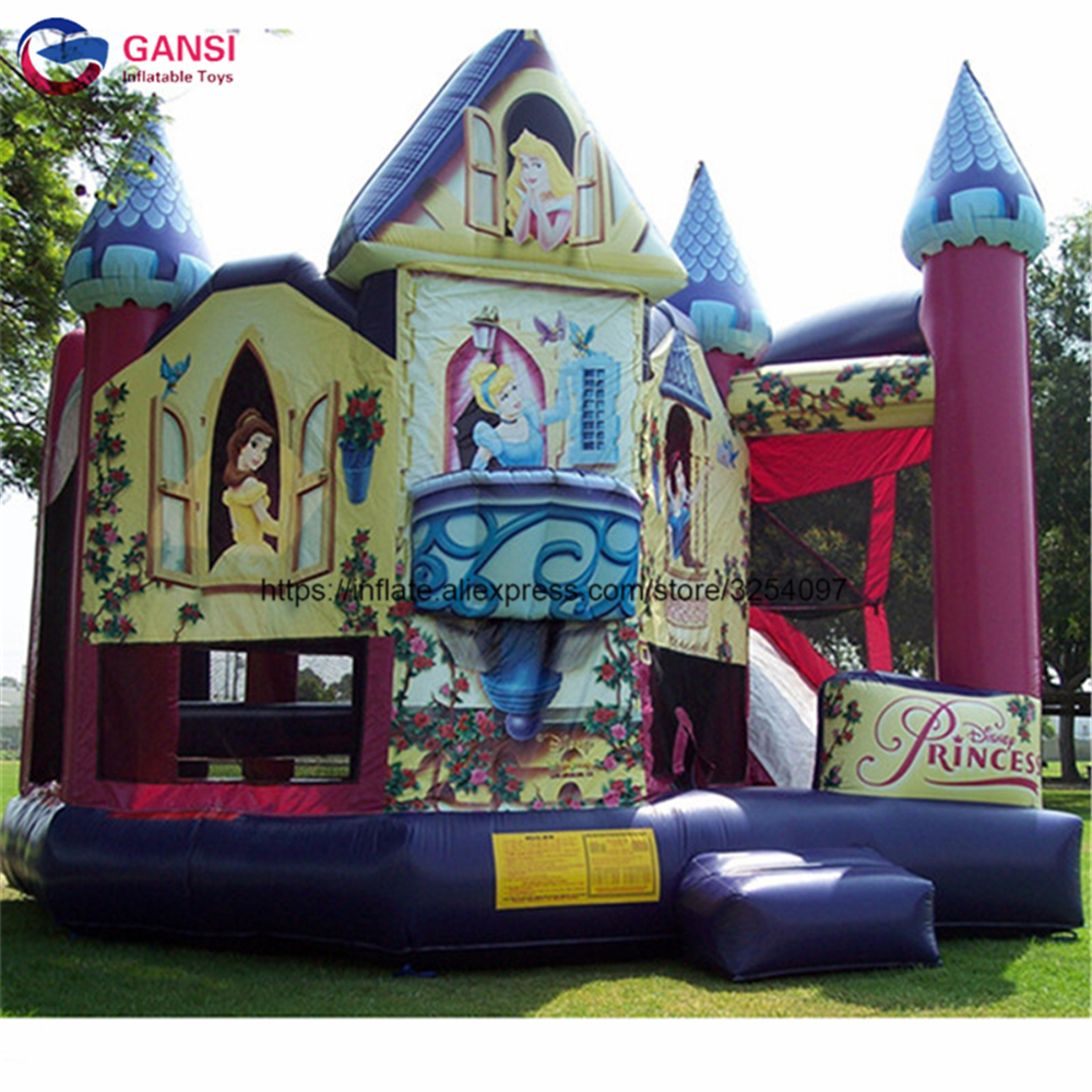 inflatable castle185
