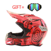 New fashion design Off-Road Helmet motocross helmet professional Downhill motorcycle helmet Dirt Bike Rally racing capacete DOT