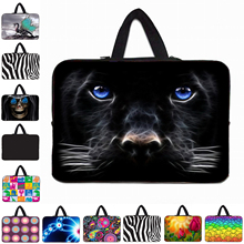 "10 inch Notebook Case Laptops Bags For Samsung Chuwi Huawei Apple iPad Air HP Mini 110 210 10.1"" Tablets Netbook Shell Pouch Bag"