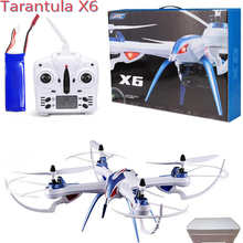 Tarantula X6 RC Quadcopter Drone With Camera 5MP Wide Angle HD More Powerful Than  X6 Quadrocopter helicopter