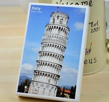 30sheets/LOT Take a trip to Italy postcard /Greeting Card/wish Card/Fashion Gift(China)