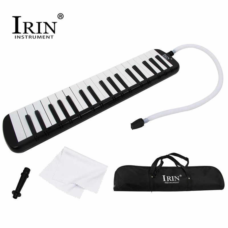 37pian_irin black 37 keys piano melodica pianica musical instrument