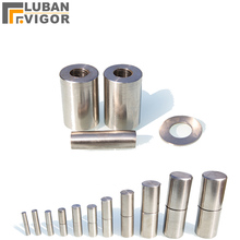 Stainless steel 304,Cylindrical hinges,Detachable for outdoor Metal door ,no rust ,strong and sturdy ,industrial hinge