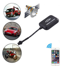 Multi-purpose Universal Vehicle GPS Tracker GMS Tracker GPRS Tracker Auto Electric Car Motorcycle Anti-theft Device(China)