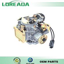 CAR Accessories CARBURETOR ASSY 16010-3S400 For NISSAN Z24  Engine OEM manufacture quality  Warranty 30000 Miles Engine