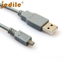 2017 New 1pc 8pin Camera Data USB Cable Cord for Nikon for Canon for SONY for Casio Camera may18
