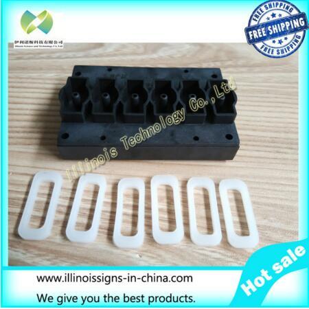 Printer parts XP600 Printhead Manifold/Adapter Original <br><br>Aliexpress