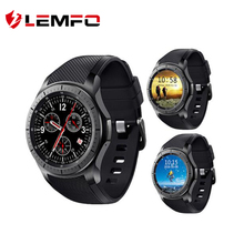 New LEMFO LF16 Android Smart Watch 512MB + 8GB Bluetooth 4.0 Wifi GPS Smartwatch Phone