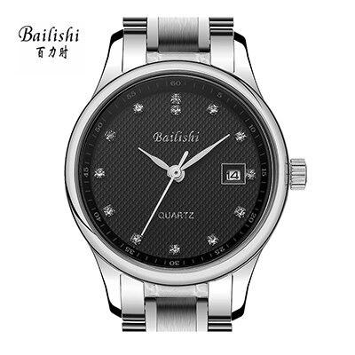 BAILISHI black women watche relogio feminino brand luxury ladies wristwatch fashion quartz watch femininity waterproof watch