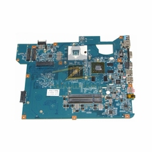 MBBDD01001 48.4BU04.01M for acer MS2273 packard bell TJ65laptop motherboard GM45 GT240m DDR2(China)