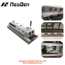 T5 110V / 220V Reflow Equipment Infrared Reflow Oven, PCB assembly machine for SMT production lines