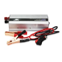 1.5KW 1500W 1500 Watt Modified Sine Wave Power Inverter Home Car DC 12V to AC 220-240V Converter