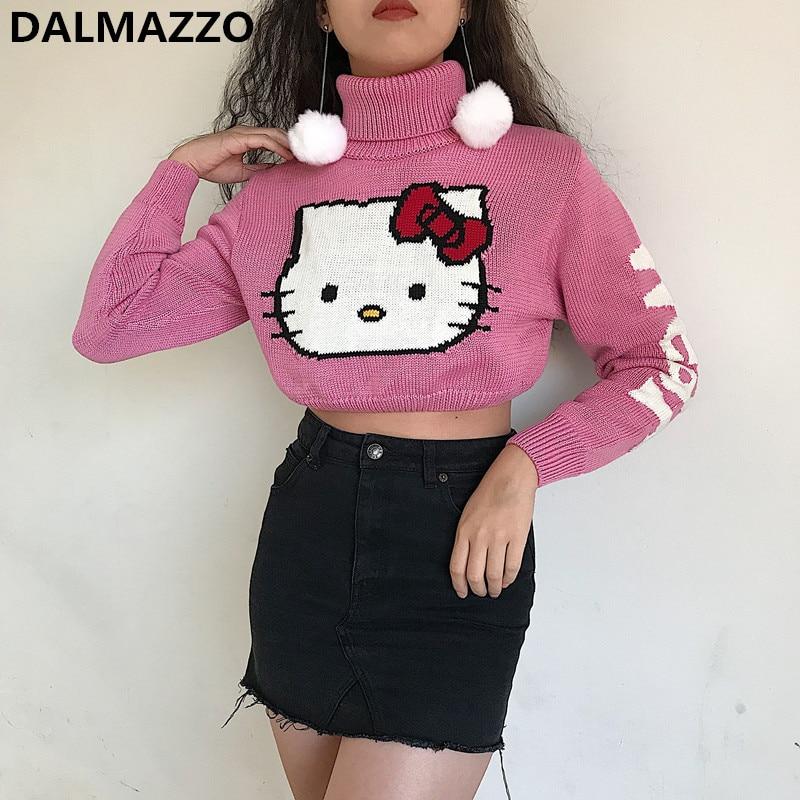 Plus größe winter frauen pullover Criss-Kreuz pullover 2017 Gestrickt casual damen oversize-pullover wolle weibliche 4XL khaki rosa